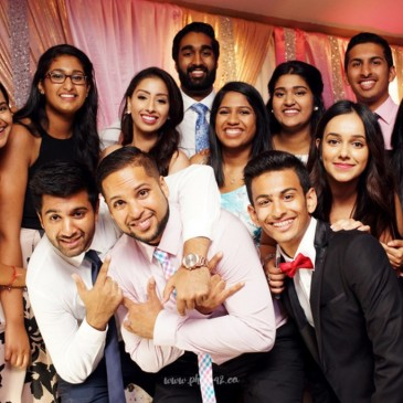 NIshita's Sweet 16 Birthday Party. Bombay Palace. Brampton