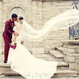 Rosa + Danford. University of Toronto Club Wedding